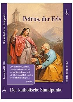 Petrus Der Fels