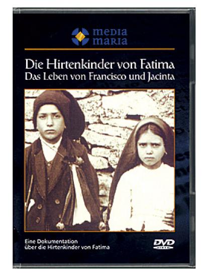 Hirtenkinder Von Fatima